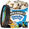 Ben & Jerry's Chunky Monkey 150 ml