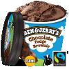 Ben & Jerry's Chocolate Fudge Brownie 150 ml