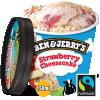 Ben & Jerry's Strawberry cheesecake 150 ml