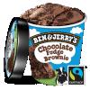 Ben & Jerry's Chocolate Fudge Brownie 500 ml
